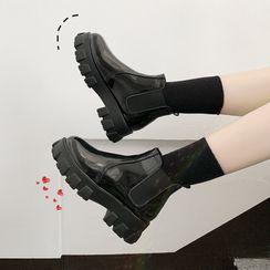 Bolitin - 短款切爾西靴子