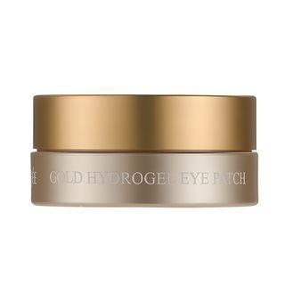 PETITFEE - Parche de hidrogel para el contorno de ojos de oro Gold Hydrogel Eye Patch 60 uds.