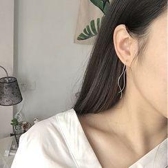 Ignar - Chain Earring