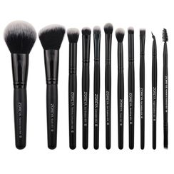 ZOREYA - Set of 11: Makeup Brush