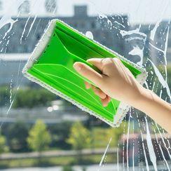 Happy Fish - Window Slit Cleaning Brush / Refill