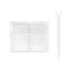 NATURE REPUBLIC - Beauty Tool Double-Side Double Eyelid Tape (22pairs)