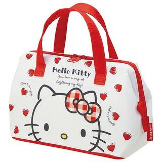 Skater - Hello Kitty Lunch Bag M