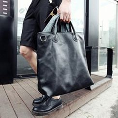 BagBuzz - Faux Leather Tote