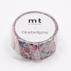 mt - mt Masking Tape : mt×bluebellgray Zinnia