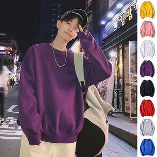 CooLook - Plain Sweatshirt