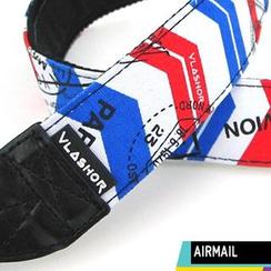 Vlashor - Airmail DSLR Strap
