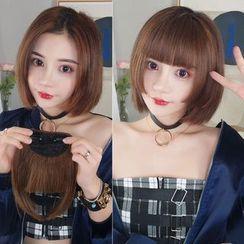 Princess Pea - Hair Fringe