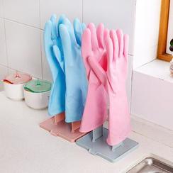 Whirlz - Kitchen Cleaning Gloves Organizer