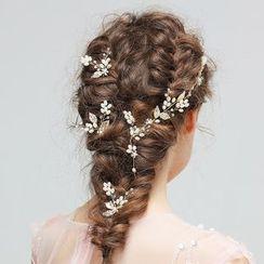 Neostar - Wedding Hair Pin / Headpiece
