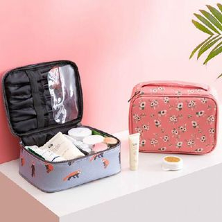 Evorest Bags - Printed Makeup Pouch