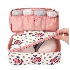 Evorest Bags - 抹胸旅行收納包