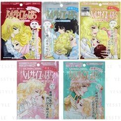 Creer Beaute - Rose Of Versailles Face Mask 1 pc - 3 Types