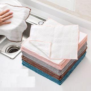 Showroom - Dish Cloth