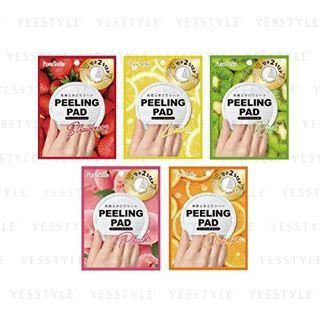 Sun Smile - Pure Smile Peeling Pad 1 pc - 5 Types