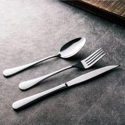Cassandra - Stainless Steel Spoon / Knife / Fork