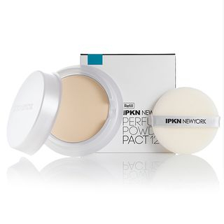 IPKN - Perfume Powder Pact 12.5 Refill Only