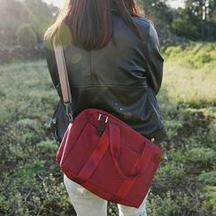 Evorest Bags - Canvas Messenger Bag