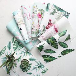 Hashi - Printed PVC Placemat (various designs)
