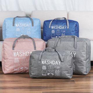 Evorest Bags - Linen Cotton Garment Organizer