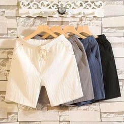 Andrei - Plain Shorts
