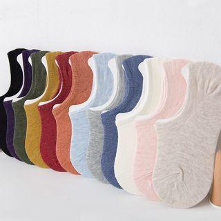 Lychee - 七件套装:船袜