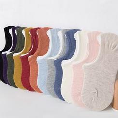 Lychee - 七件套裝:船襪