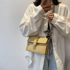 Miloes - Flap Crossbody Bag