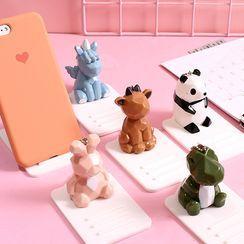 Chichat - Resin Animal Phone Stand