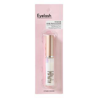 Etude House 伊蒂之屋 - My Beauty Tool Double Eyelid Making and Eyelash Adhesive Glue