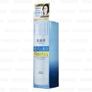 Kose - Kokutousei Brown Sugar Premium Whitening Lotion