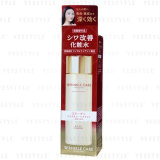 Kose - Grace One Wrinkle Care Moist Lift Lotion