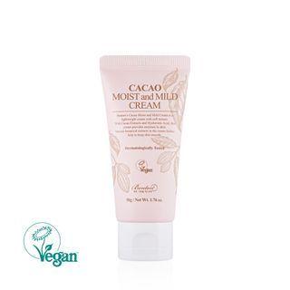 Benton - Cacao Moist And Mild Cream 50g