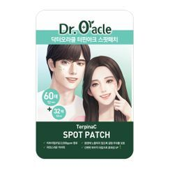 Dr. Oracle - TerpinaC Spot Patch