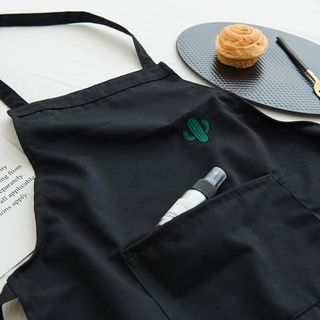 Sharemily - Embroidery Apron