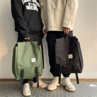 Carryme - 方形轻款斜挎包