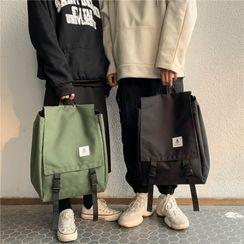Carryme - Square Lightweight Crossbody Bag