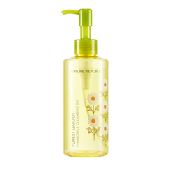 NATURE REPUBLIC - Forest Garden Chamomile Cleansing Oil 200ml