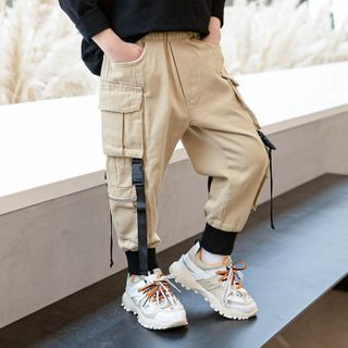Pegasus - Kids Cargo Pants
