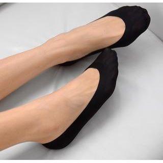 59 Seconds - Nylon No-Show Socks