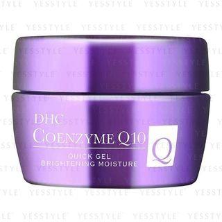 DHC - Coenzyme Q10 Brightening Moisture Quick Gel