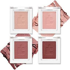 HOLIKA HOLIKA - Piece Matching Shadow (Shimmer) (23 Colors)