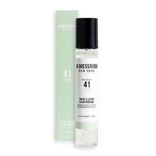 W.DRESSROOM - Dress & Living Clear Perfume (#41 Jas-Mint) 150ml