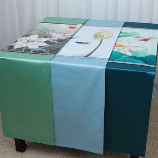 Sun East - Printed Table Runner (various designs)
