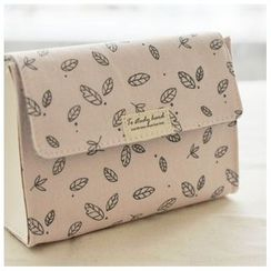 Tivi Boutique - Printed Fabric Pouch