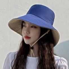 Kalamate - Plain Bucket Hat