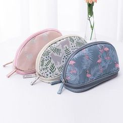 Evorest Bags - Travel Printed Zip Pouch
