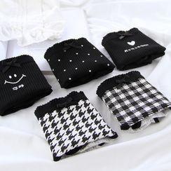 Taylinn - Printed Panties (Various Designs)