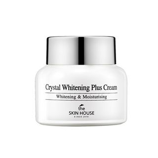the SKIN HOUSE - Crystal Whitening Plus Cream