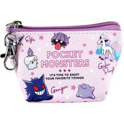 T'S Factory - Pokemon Coin Pouch (Purple)
